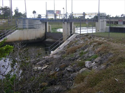 Palm Beach Gardens Spillway Drownings