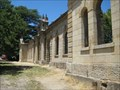 Image for Former Ovens District Hospital Facade - Beechworth, Victoria