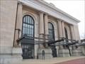 Image for LAST passenger train departing from Union Station -- Wichita KS