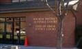 Image for Fourth District Juvenile Court/City of Orem Justice Court - Orem, Utah
