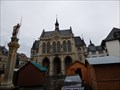 Image for Rathaus - Erfurt, TH, Germany