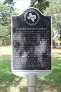 Image for Old Shinoak Springs