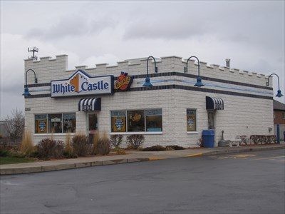 Known for its small, square hamburgers (also called sliders), White Castle is located in the Midwestern and Mid-Atlantic United States. Time magazine called White Castle the most influential burger of all time on January 14, /5().