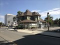 Image for Howe-Waffle House and Carriage House - Santa Ana, CA