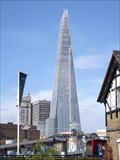 Image for The Shard - Satellite Oddity - London, Great Britain.