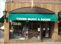 Image for Young Music and Sound - Millersburg, OH