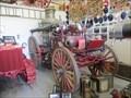 Image for 1897 - Clapp and Jones Steam Fire Engine - Dawson City, Yukon Territory