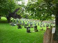 Image for Churchyard, Holy Trinity, Belbroughton, Worcestershire, England