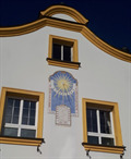Image for Sonnenuhr am Heckelhaus, Allersberg, BY, Germany