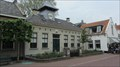 Image for Old city hall, Vlieland - The Netherlands