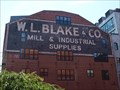 Image for W.L. Blake & Co Mill & Industrial Supplies - Portland, Maine