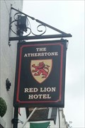 Image for The Red Lion, Atherstone