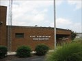 Image for Chief John G. Moltenberry Fire Departmant Headquarters, Bowling Green