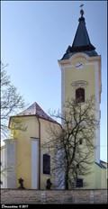 Image for Kostel Všech svatých / Church of All Saints - Libochovice (North Bohemia)