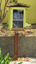 Image for Cortes Sr t Little Free Library - Burlingame, CA