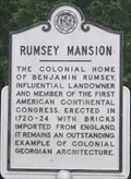 Image for Rumsey Mansion