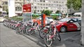 Image for Call a Bike-Station # 67212 — Frankfurt am Main, Germany