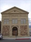 Image for Bishop - California Lodge # 287 Winnedumah