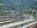 Image for Innsbruck Hauptbahnhof - Innsbruck, Tirol, Austria