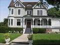 Image for Charles Copeland Morse House - Santa Clara, CA