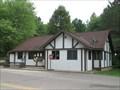 Image for Savanna Portage State Park Ranger Station - McGregor, Minn.