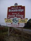 Image for Bracebridge, Ontario - Home of Santa's Village