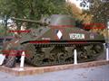 """Image for Le Sherman """"Verdun"""" La Valette du Var (PACA, France)"""