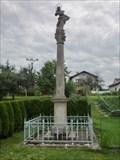 Image for Marian Column - Bukovice, Czech Republic