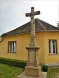 Image for Christian Cross - Dukovany, Czech Republic