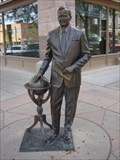 Image for George Herbert Walker Bush – Rapid City, SD