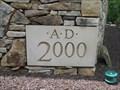 Image for 2000 - Germanna Visitor Center - Locust Grove VA