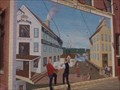 Image for City of Moline Mural - Moline, IL