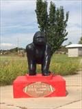 Image for Picher Gorilla - Picher, OK