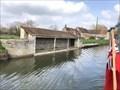 Image for Lavoir de Pousseaux - Canal du Nivernais - Pousseaux - Grance