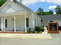 Image for #380  Deepstep UM Church, Deepstep, GA