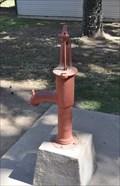 Image for Norris School Hand Pump