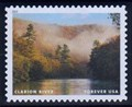 Image for Clarion River, Jefferson County, PA