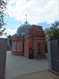 Image for Altazimuth Pavilion - Greenwich, London, UK