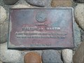 Image for Walter A Martin Flag Pole - San Mateo, CA