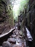 Image for Flume  Gorge - Franconia Notch, NH