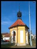 Image for Zvonice na Premyslove námestí - Brno, Czech Republic