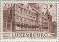 Image for Grand Ducal Palace - Luxembourg City, Luxembourg