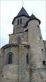 Image for Église Sainte-Anne - Chappes - France