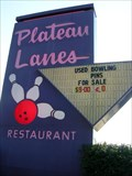 Image for Plateau Lanes ~ Crossville Tennessee