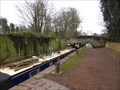 Image for Trent & Mersey Canal - Lock 22 - Haywood Lock, Great Haywood, UK