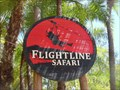 Image for San Diego Zoo Safari Park Flightline  -  Escondido, CA