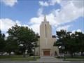 Image for Sacred Heart Catholic Church - Muenster, TX