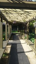 Image for Winchester Mystery House Pergola  - San Jose, CA