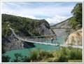 Image for La passerelle himalayenne sur l'Ebron - Treffort, Auvergne-Rhône-Alpes, France