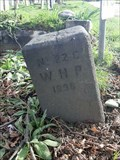Image for West Ham Parish Boundary Marker 22C - West Ham Cemetery, London, UK